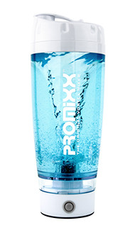 PROMiXX - Arctic White - The Original Vortex Mixer