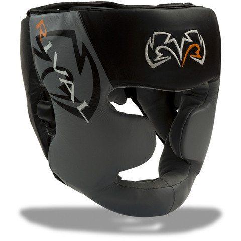 CrossTrainingUK - Rival Boxing RHGF FULLFACE Headgear