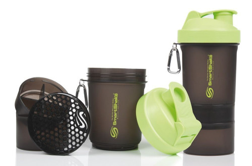 www.battleboxuk.com - SmartShake Mutant Green Limited Edition