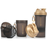 www.battleboxuk.com - SmartShake Gold Black Limited Edition