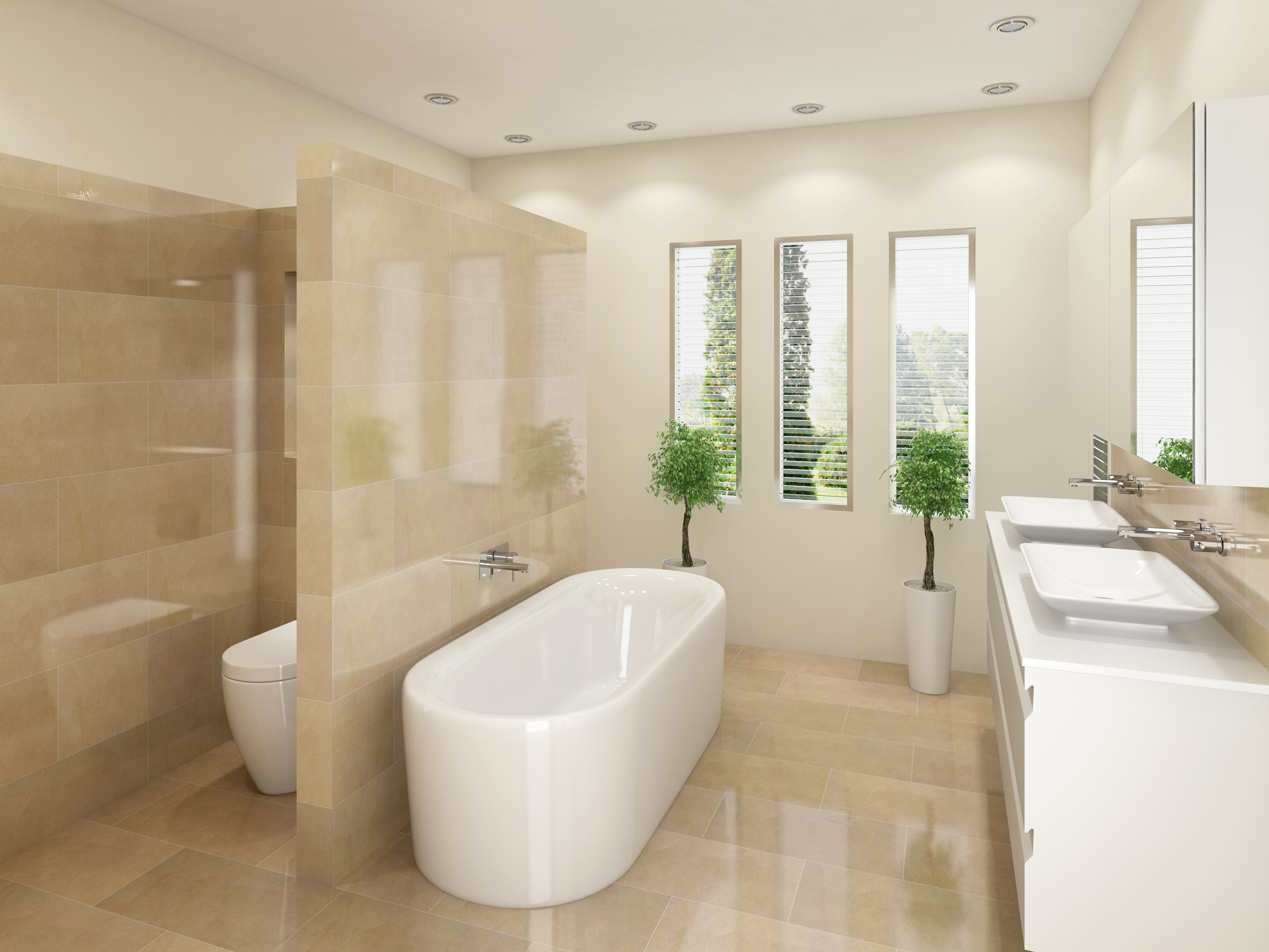 Bathroom Renovation Ideas 2015