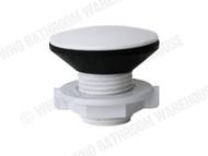 Geberit - Cistern Plug - White - Miscellaneous - Plumbing - 12310