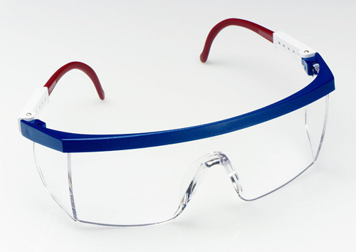 3M Nassau Plus Protective Eyewear 14327-00000, Shop Now!