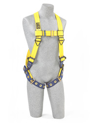 Delta Vest Style Harness. Shop Now!
