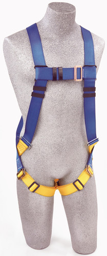 Protecta FIRST Vest-Style Harness. Shop Now!