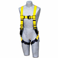 1104725 Delta Vest Style Harness