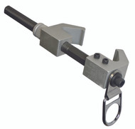 FallTech 7535 SteelGrip Hex Bar Vertical Beam Anchor