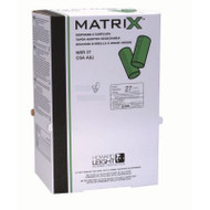 Howard Leight Matrix Uncorded Ear Plug Dispenser Refill