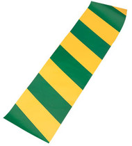 SP185 Green and Yellow Stripe for High Visibility
