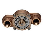 Haws 9202E Emergency Thermostatic Mixing Valve . Shop now!