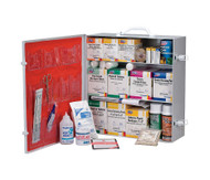 FA-247-OP First Aid Only Station 100 Person. Shop now!