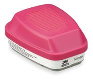 3M 60922 Acid Gas P100 Cartridge/Filter