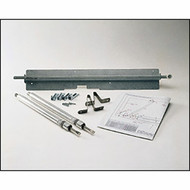 1978G Self-Closing Adapter Kit for Under-Counter Cabinet
