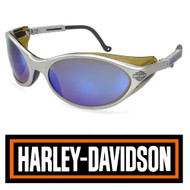 Harley Davidson HD100 Safety Glasses