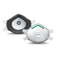 SAF T FIT Plus Disposable Particulate Respirators