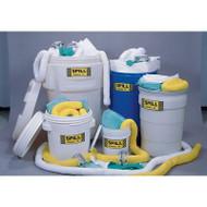55 Gal Universal Haz Mat Agressive Spill Kit