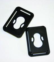 Miller RIA-C2/6 Universal Accessory & Belt Attachment Clip (2 Per Pack). Shop now!