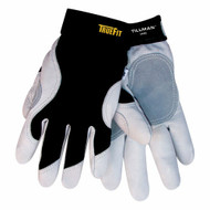 Tillman 1470L Tillman TrueFit Gloves TrueFit Working Gloves. Shop Now!