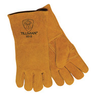 Tillman 1015 Shoulder Split Cowhide Standard Grade Stick Welders Glove. Shop Now!