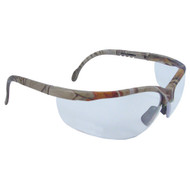 Clear Lens, Realtree Camo
