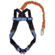 Fallstop LeGrand Fall Protection Body Harness