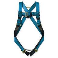 Fallstop AB032 Ultra Light Fall Protection Body Harness