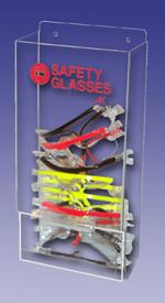 AK-229 Safety Glass Dispensers. Shop Now!