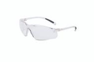 Clear Frame, Clear Anti-fog Lens