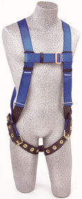 First Vest Style Harness. Shop Now!