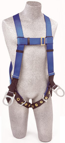 FIRST Vest-Style Positioning Harness. Shop Now!