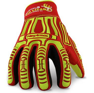 HexArmor 2033 Rig Lizard Arctic® Leather Palm Glove