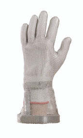 Chainex 53341 Metal Mesh Gloves with 3.5 Inches Cuff