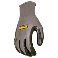 DeWalt DPG68 Ultradex Dotted Nitrile Dip Glove