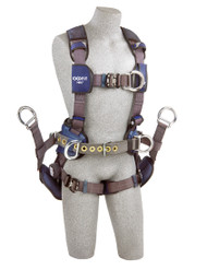ExoFit NEX Tower Climbing Harness. Shop Now!