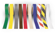 INCOM Yellow/Black Premium Grade Colored Anti-Slip Tape