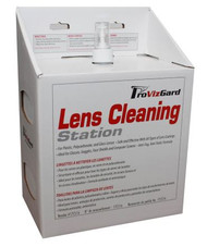 16 Oz Lens Cleaning Station 1200 Tissues