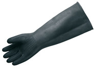 24in Rubber Glove Unlined