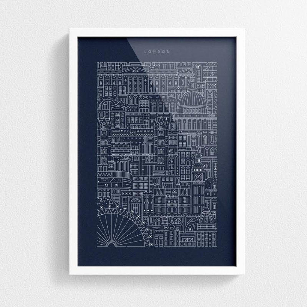 London Blueprint
