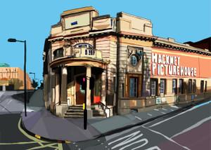 Hackney Picturehouse
