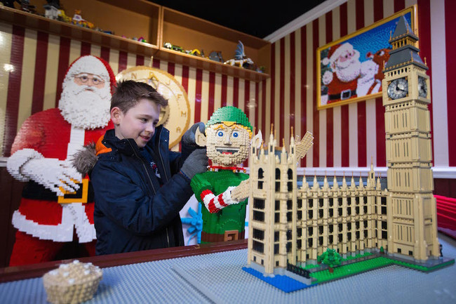 5 Awesome things to do in London this Christmas season!