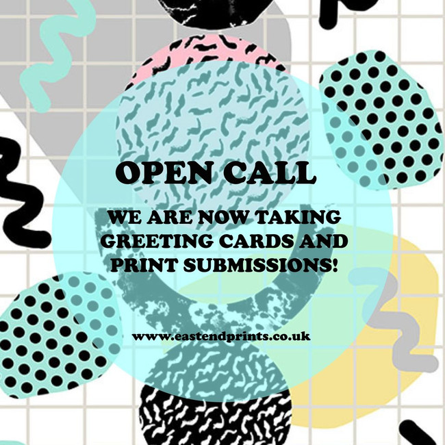 OPEN CALL - ARTISTS SUBMISSIONS