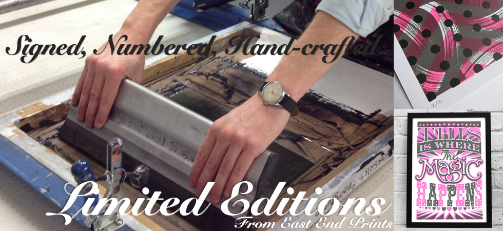 Click here to see the newest limited edtiions