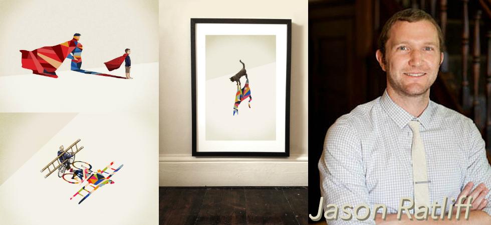 Jason Ratliff Art Prints