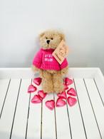 Best mum teddy