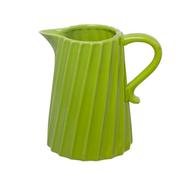 Ceramic Jug Green