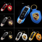 Porsche key fob shells/covers