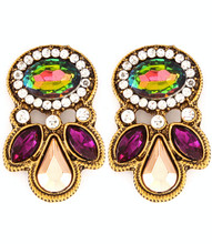 Earrings E 14439 MLTI