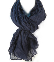 Scarf S 122004 NVY