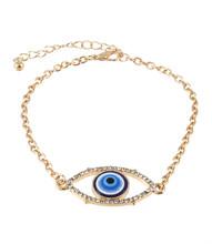 Bracelet B 3732 GLD BLU