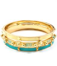 Bracelet B 1073 GLD TRQ